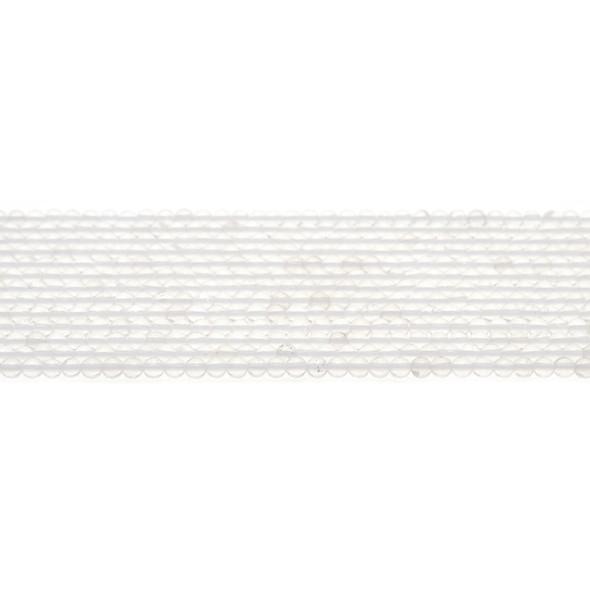 Natural Quartz Round 3mm - Loose Beads