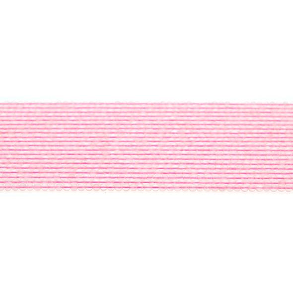 Rose Quartz Round 2mm - Loose Beads