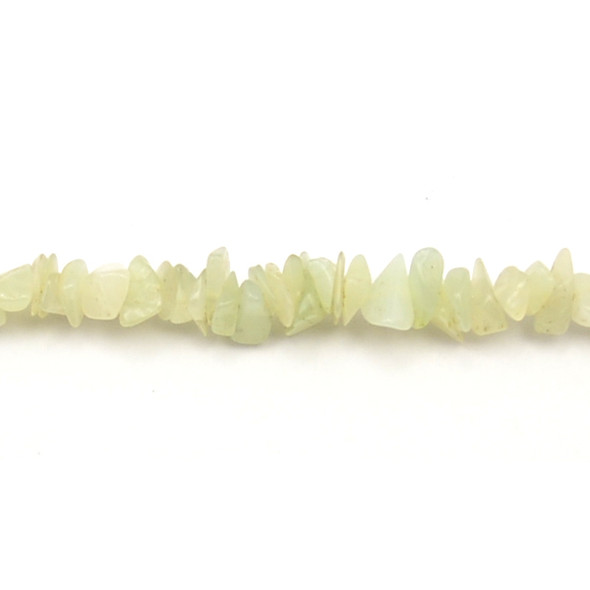 Serpentine Chips 7mm x 7mm x 5mm - Loose Beads