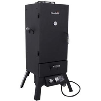 CB CB600X LP Vertical Smoker