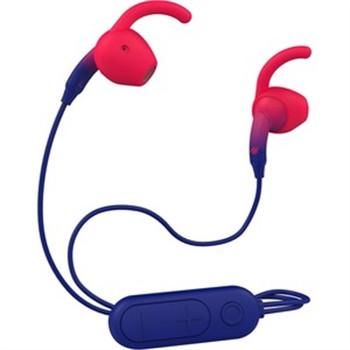 Sound Hub Tone Navy Red