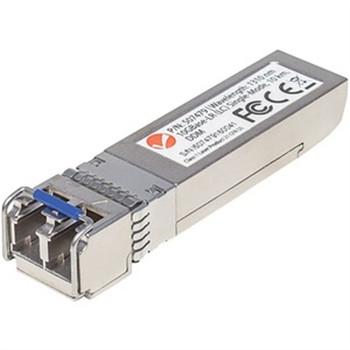 10 Gigabit Fiber SFP Plus
