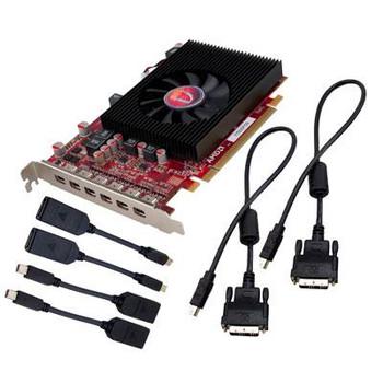Radeon 7750 6M 2GB GDDR5