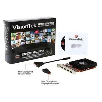 Radeon 7750 5M 2GB GDDR5