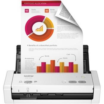 Wrlss Compact Desktop Scanner