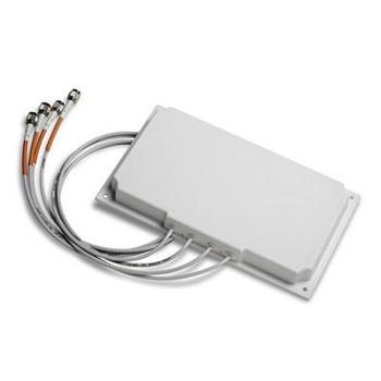 2.4GHz/5GHz 6 dBi Self - AIRANT2566P4WRS