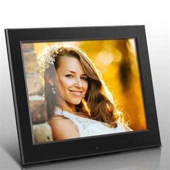 """8"""" Slim Digital Photo Frame"""