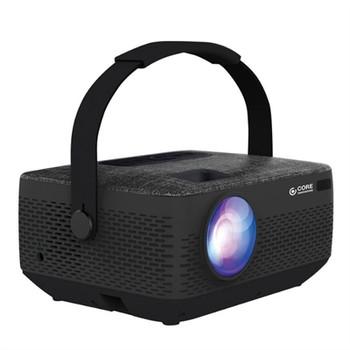 HD Portable HomeTheater Projer