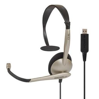 Communication Stereo Headset