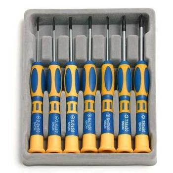 7 Piece Screwdriver Tool Kit