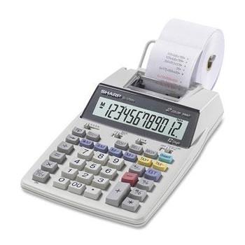 Compact Printing Calc, 12 Dgt
