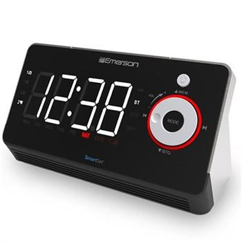 SmartSet PLL Radio Alarm - ER100113