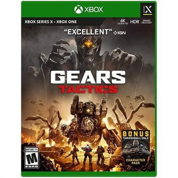 Gears Tactics XB1
