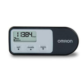 Hip Pedometer With Holder
