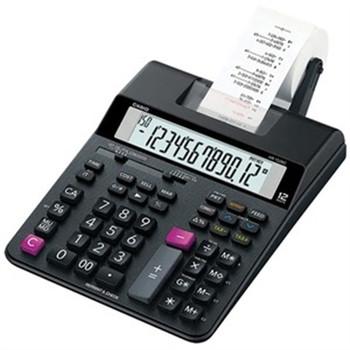 12 Digit Compact Printing Calc