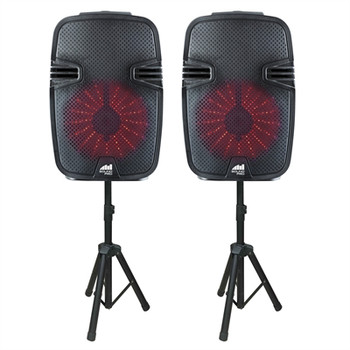 Dual BT Speakers - NDS8007D
