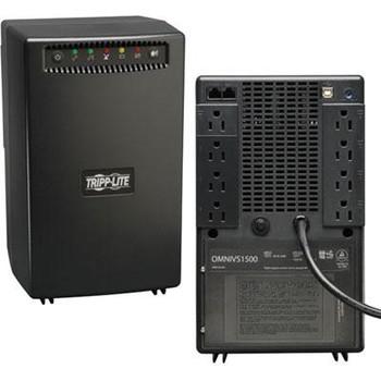 1500VA UPS VS 8 Outlets