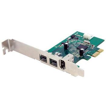 PCI Express FireWire Card