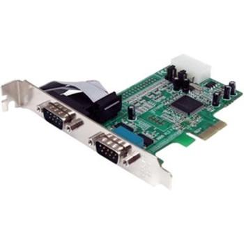 PCIe Serial Adapter Card