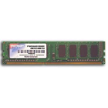 4GB 1333MHz DDR3