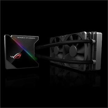 ROG Ryujin 240 CPU Cooler