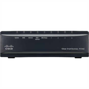 REFURB RV042 Security Router