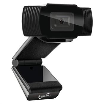 HD Webcam video streaming