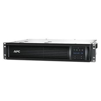 750VA Smart UPS LCD RM 120V NC
