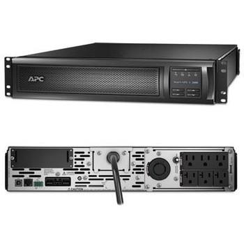 2000VA Smart UPS X LCD