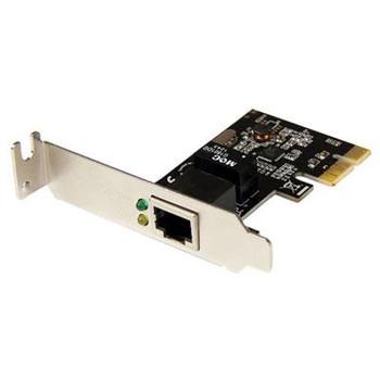 1 Port PCIe Gigabit NIC  LP