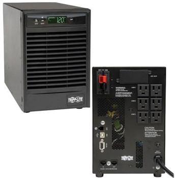 1000VA 900W UPS LCD - SU1000XLCD