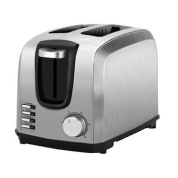 BD 2 Slice MPP Toaster SS