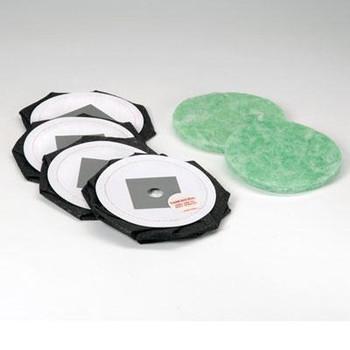 Toner Replacement Bags Filters