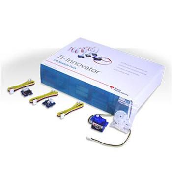 TI Innovator IO Module Pack