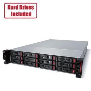 TeraStation 51210RH 16TB