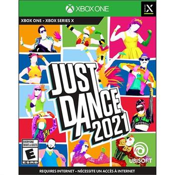Just Dance 2021 XB1