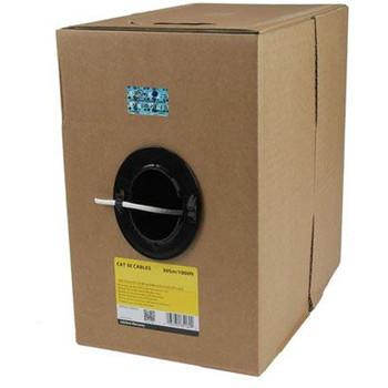 1000' Bulk Cat5e Riser Cable - WIR5ECMRWH