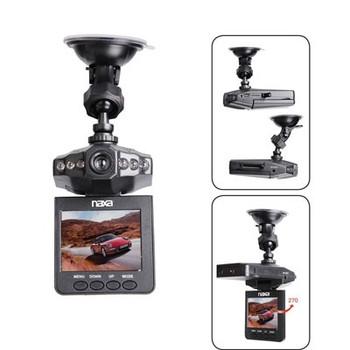 Portable HD Video Dash Cam - NCV6001