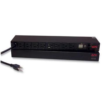Rack PDU Switched 1U 15A 100