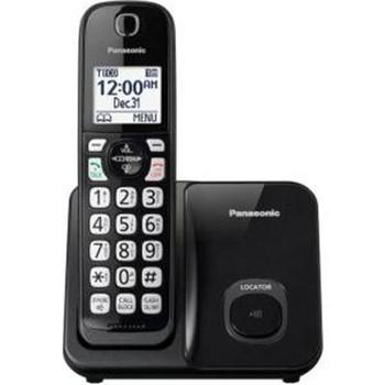 One Handset Telephone
