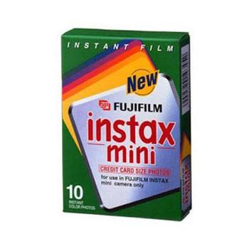 INSTAX MINI Twin Pack Film