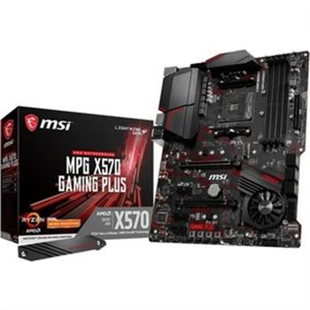 MPG X570 GAMING PLUS