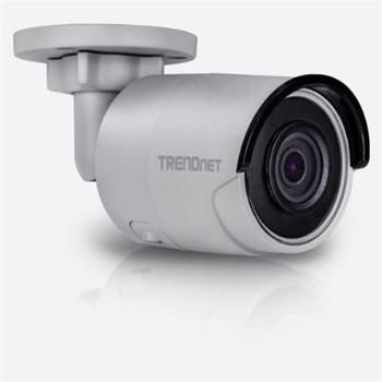 PoE IR Bullet Network Camera - TVIP1314PI