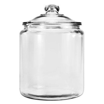Heritage Hill Jar w Cover 2Gal