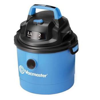 VM Wet Dry Vacuum 2.5Gal 2HP
