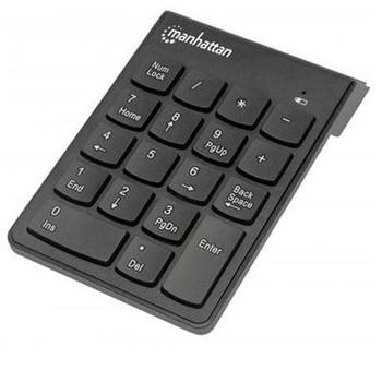 Numeric Wireless Keypad USB