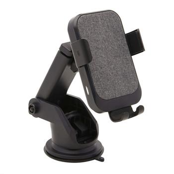 Wireless Car Charger 15W USB C