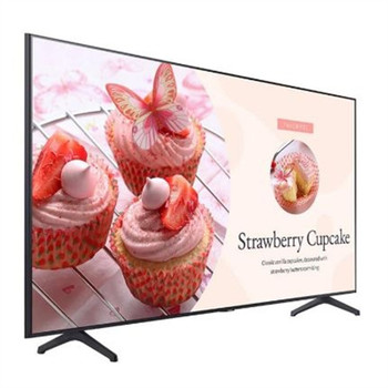 """75"""" Commercial TV UHD"""
