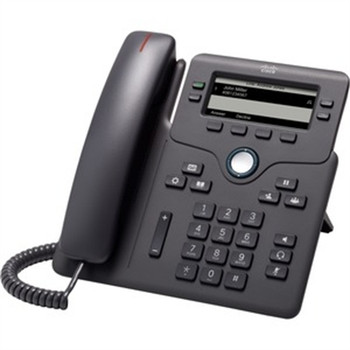 6851 Phone for MPP, Grey