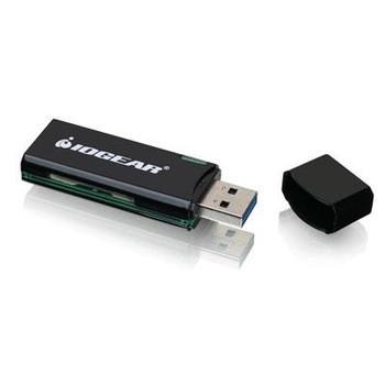 USB 3.0 Card Reader Writer
